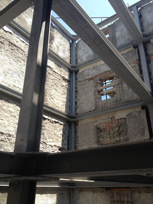 nuove costruzioni a genova