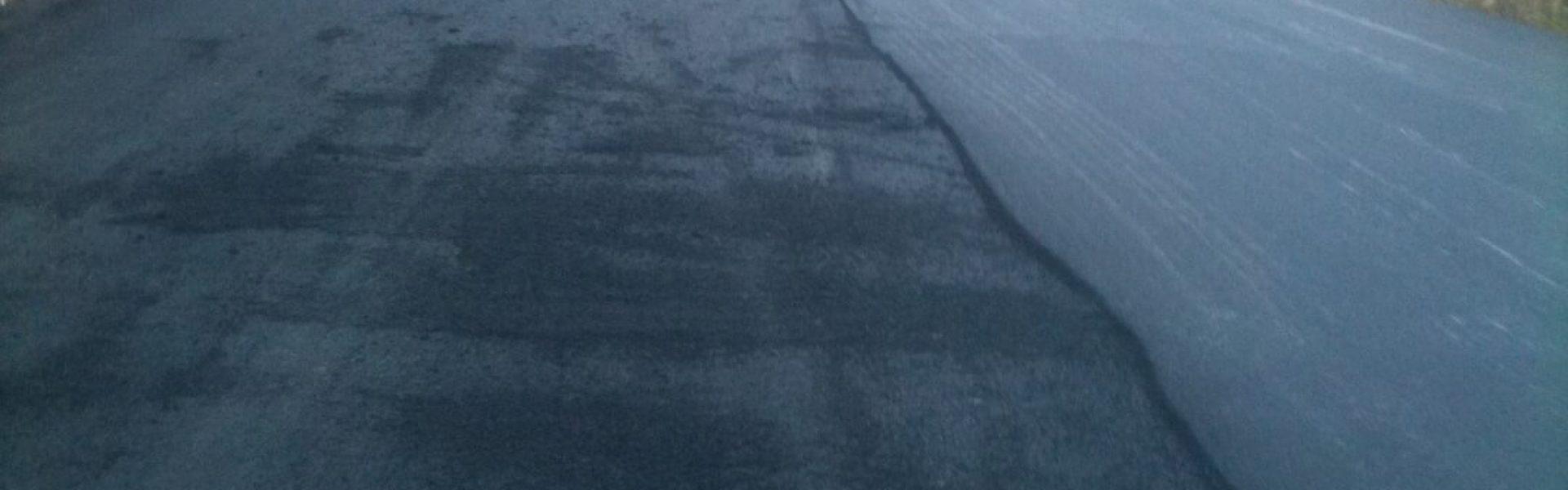 asfaltature a genova